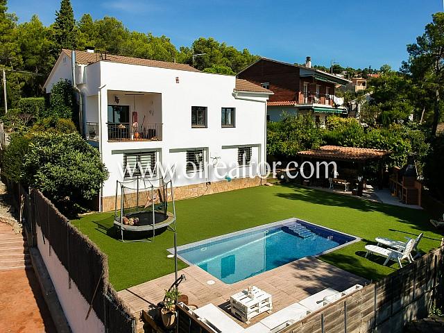Maison à vendre à La Creu d'Aragall, Corbera de Llobregat