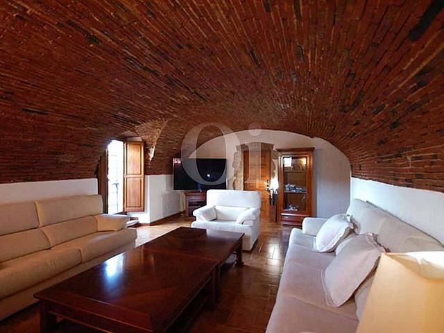 Salón de casa en venta en Calonge, Costa Brava, Gerona