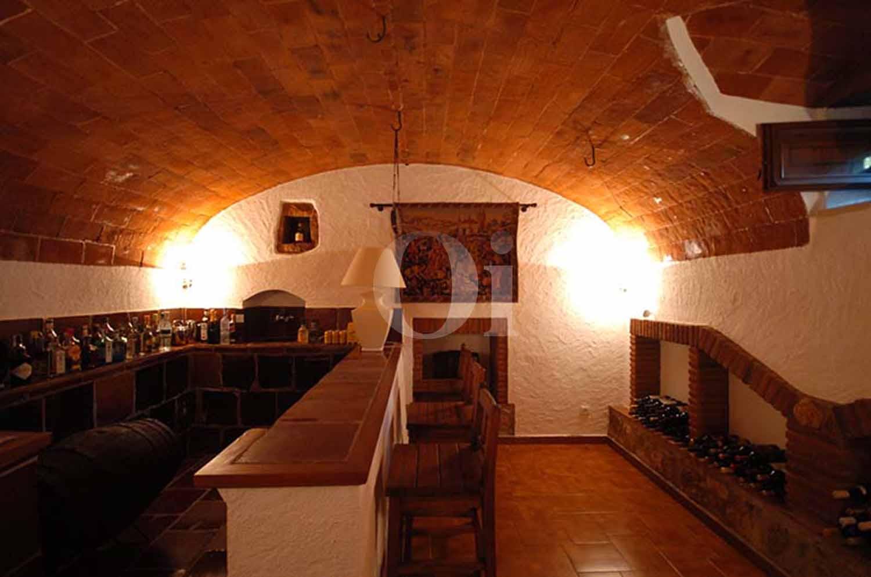 Bodega de la maison en vente à Calonge, Costa Brava, Gerona