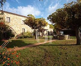 Encantadora masia en venda a Calonge, Costa Brava