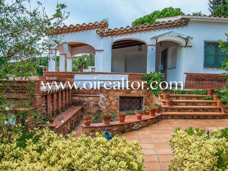 Продается дом в Санта-Кристина, Льорет-де-Мар