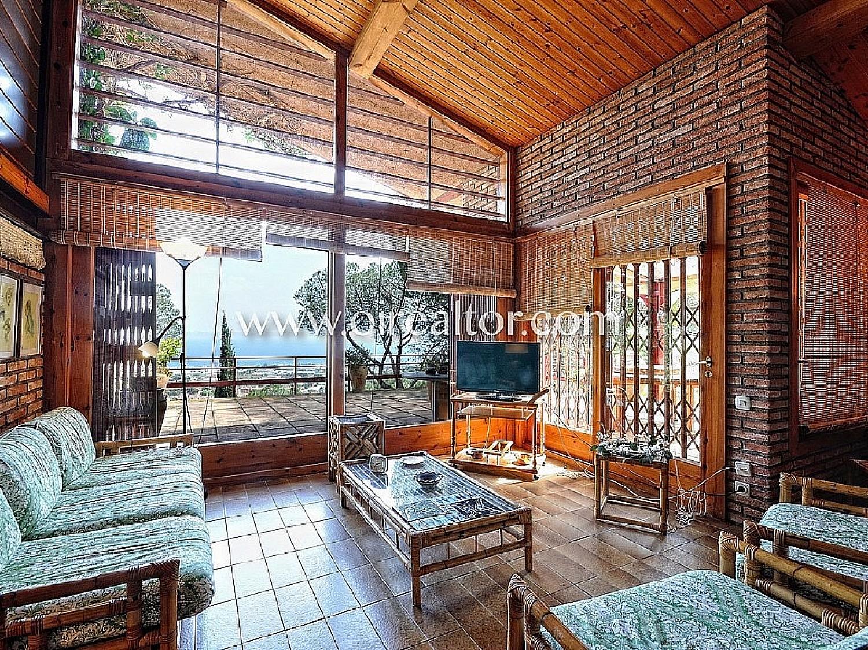 Дом для продажи в Кабрера-де-Мар