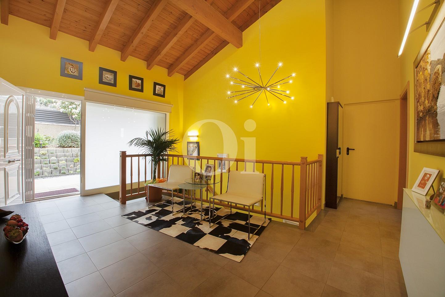 Escaleras de casa en venta en Segur de Calafell, Baix Penedès, Tarragona