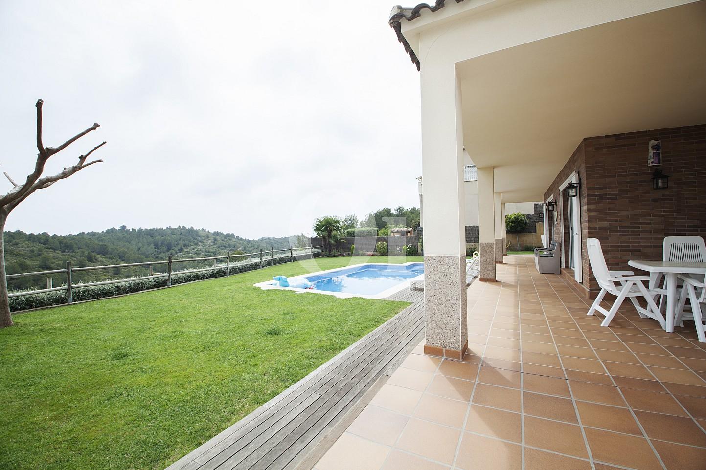 Piscina de casa en venta en Segur de Calafell, Baix Penedès, Tarragona