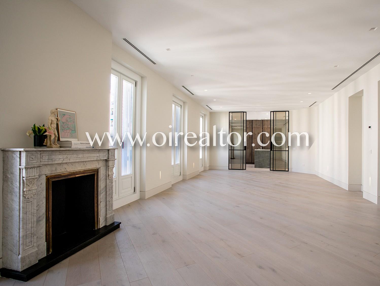 Квартира для продажи в Саламанке, Мадрид