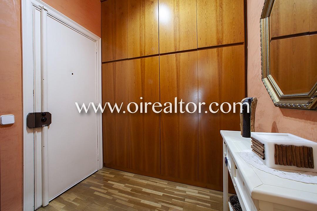 Квартира для продажи в Passeig Sant Joan, Барселона