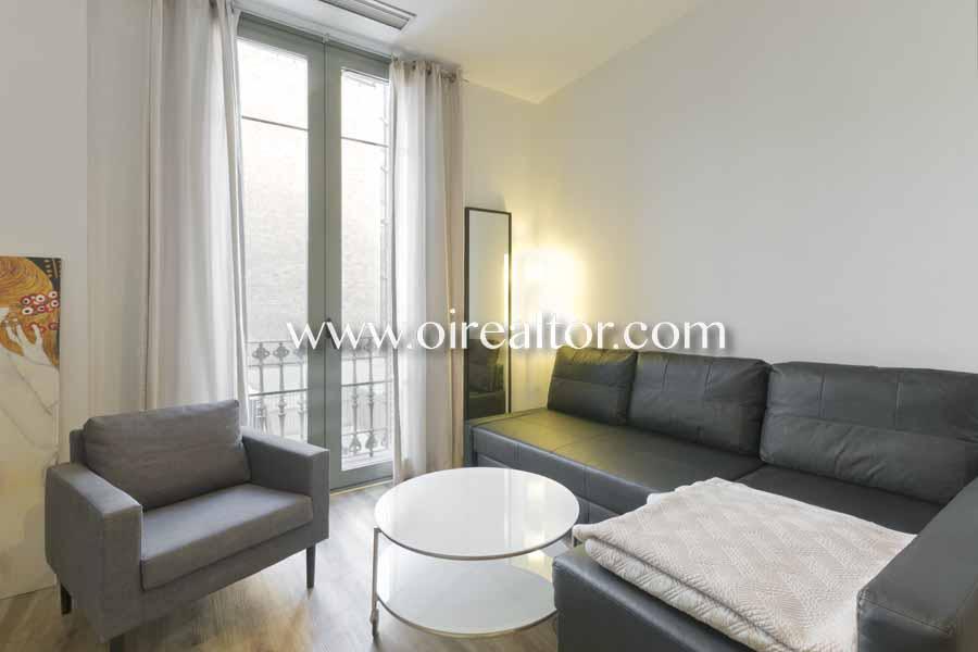 Квартира для продажи в Eixample Деречо, Барселона