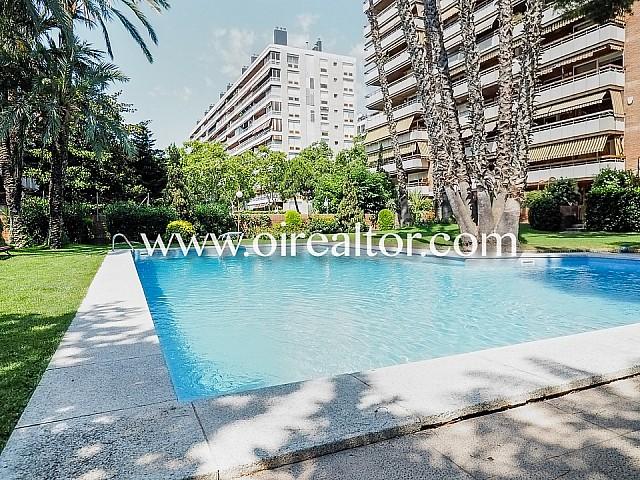 公寓出售马尼拉街,Pedralbes