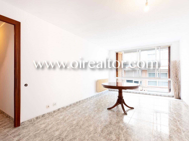 Квартира для продажи в Premià de Mar
