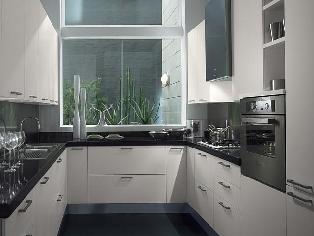 Appartement en location à Argüelles, Madrid