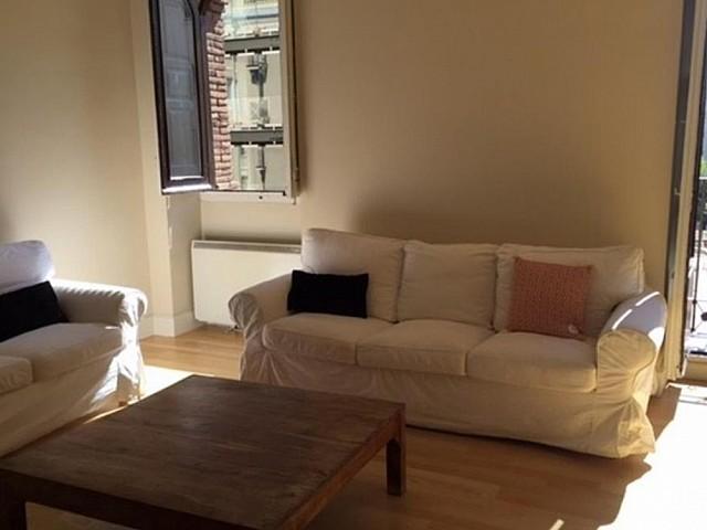 Appartement en location à Salamanque, Madrid