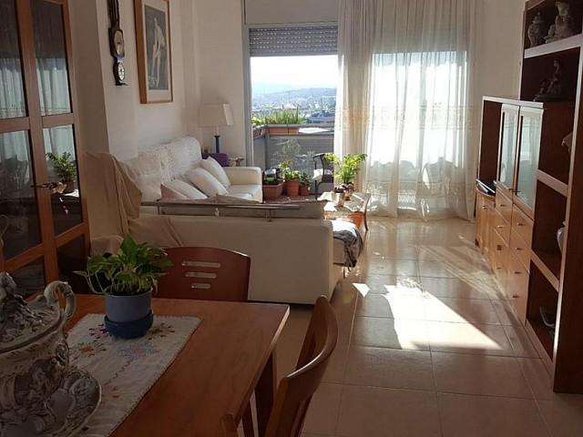 Piso en alquiler en Vista Alegre, Sitges.