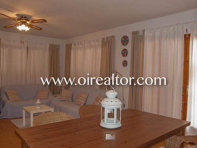 House for rent in Cala Canyelles, Lloret de Mar