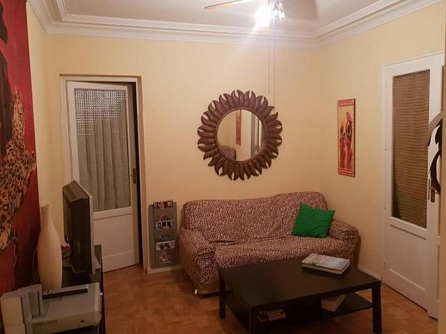 Wohnung zu vermieten in Arapiles, Madrid.