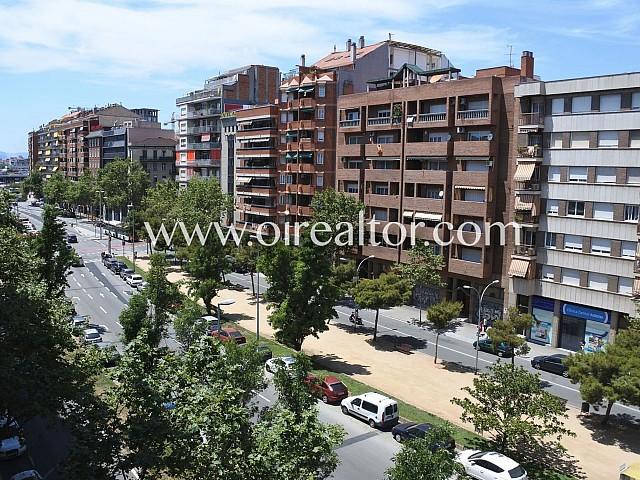 Piso en venta en La Nova Esquerra de l'Eixample, Barcelona