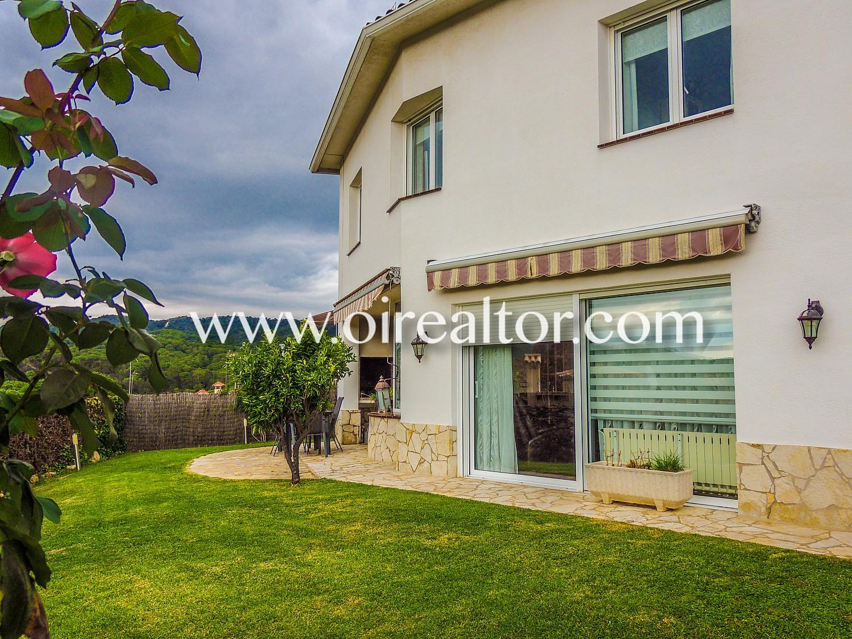 Дом для продажи в Мас-Ромеу в Льорет-де-Мар