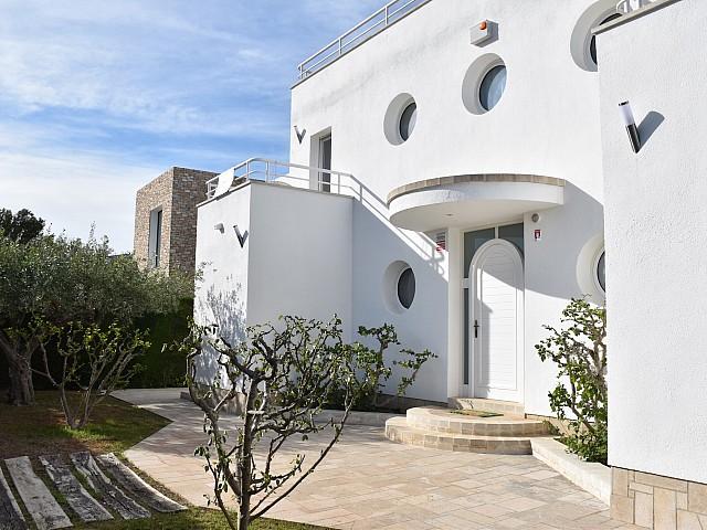 Casa tipo chalet de lujo en La Mora, Tarragona.