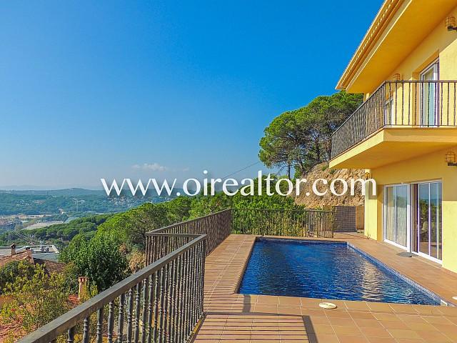 Huis te koop in Rocagrossa in Lloret de Mar