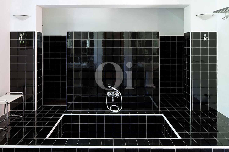 baño de villa en venta en Formentera