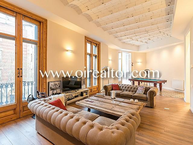 Wohnung zum Verkauf im Eixample Derecho, Barcelona