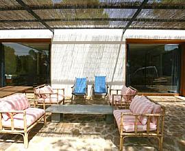 Casa en venta un entorno natural en Es Caló, Formentera