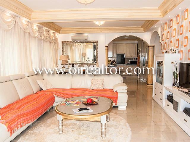 OI REALTOR LLORET house for sale in Lloret de Mar 32