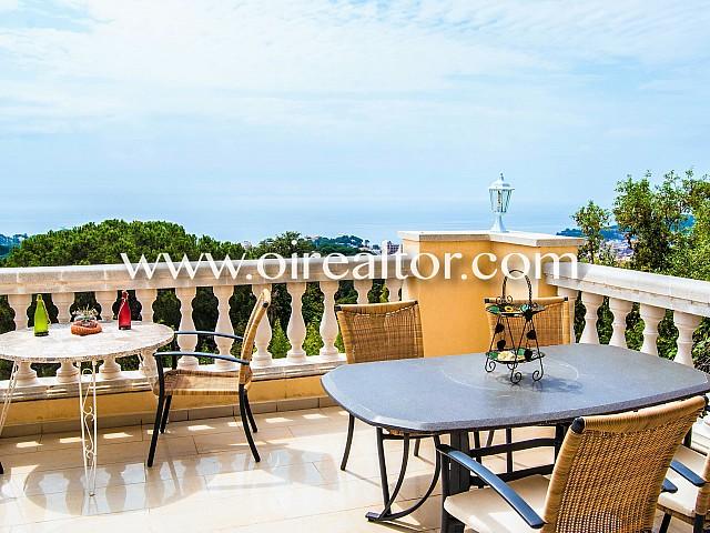 OI REALTOR LLORET house for sale in Lloret de Mar 39