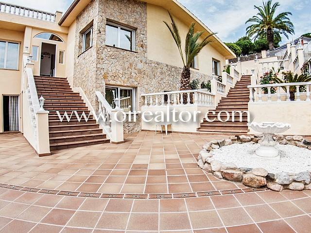 OI REALTOR LLORET house for sale in Lloret de Mar 80