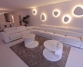 Exclusivo y sofisticado apartamento en venta en Marina Botafoch