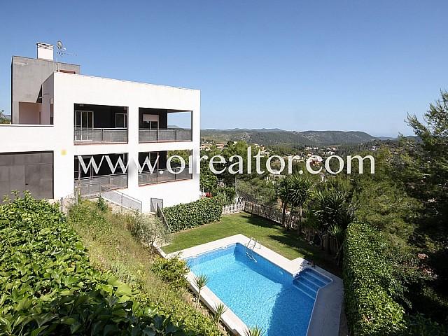 Haus zu verkaufen in Olivella, Barcelona