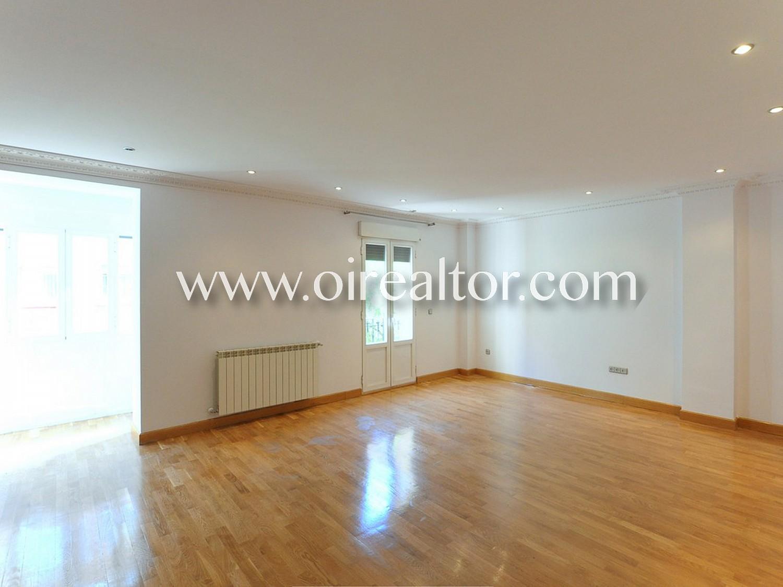 Квартира для продажи в Альмагро, Мадрид