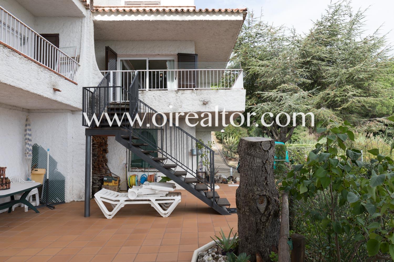 Продается дом в Вистамаре, Сан-Себриа-де-Валлалта