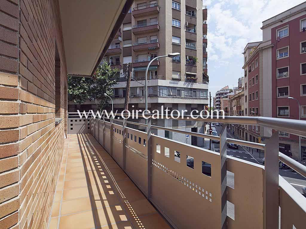 Квартира для продажи в Baix Guinardó, Барселона