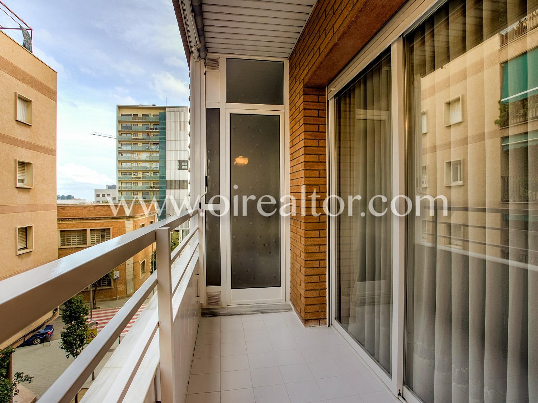 Квартира для продажи в La Plana, Esplugues de Llobregat