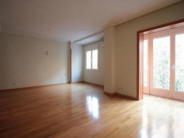 Квартира в аренду в Chamartín, Madrid.