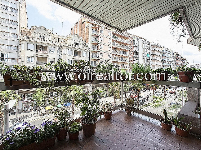 Квартира для продажи в Грасиа, Барселона