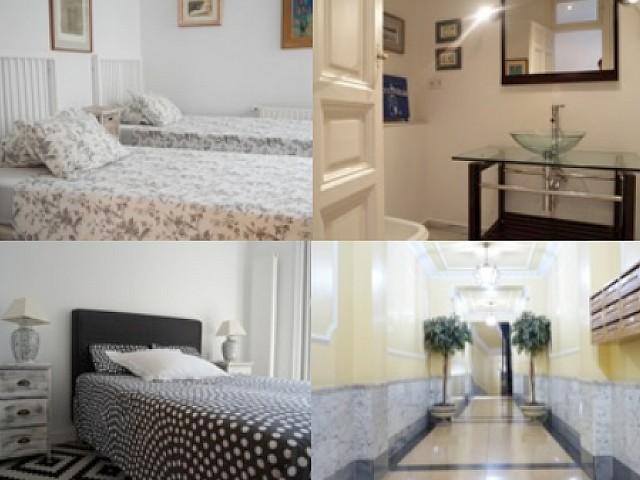 Квартира в аренду в Саламанке, Мадрид