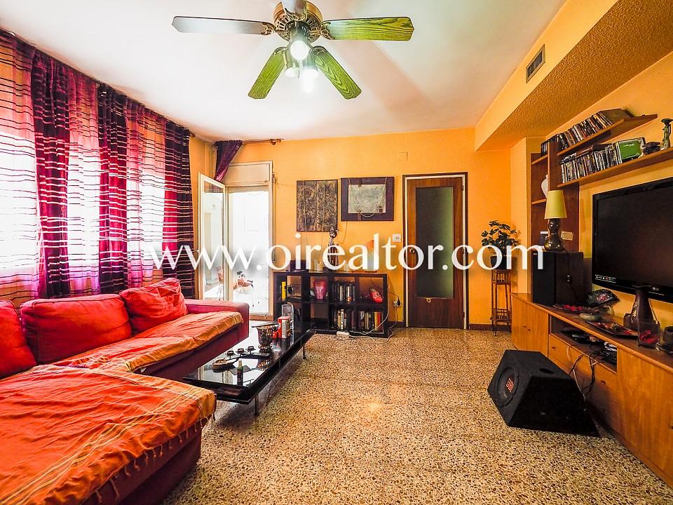 Квартира для продажи в Форт-Пьенц, Барселона