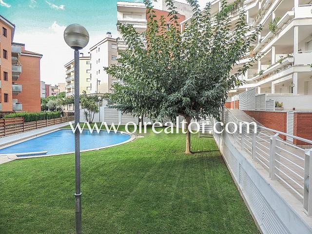 Apartment for sale in Fenals in Lloret de Mar
