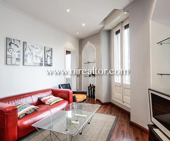 Appartement à louer à Laietana, Barcelone