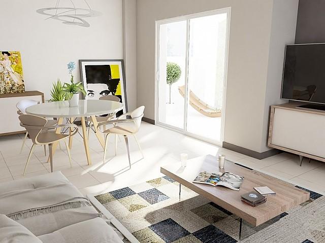 Apartment for sale in Eixample Izquierdo, Barcelona