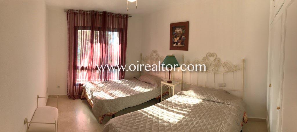 Квартира для продажи в Марбелье
