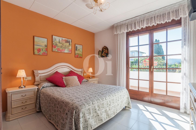 Двуместная спальня в особняке на продажу в Lloret de Mar