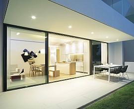 Sensacional apartamento con jardín en venta en PGA Catalunya Resort
