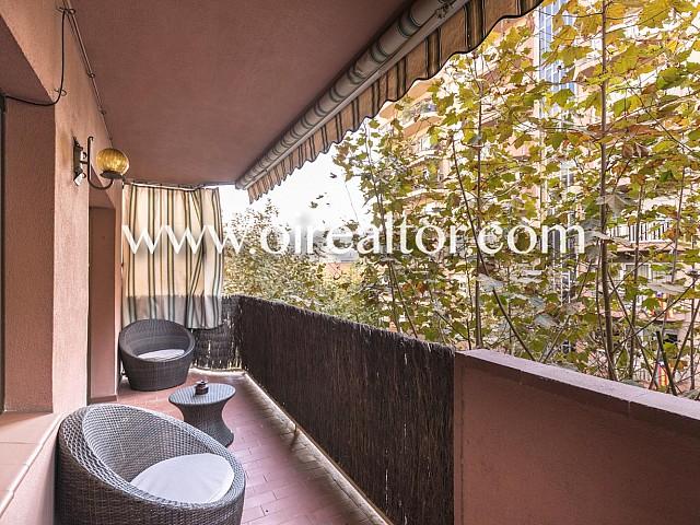 Apartment in Mataro 1
