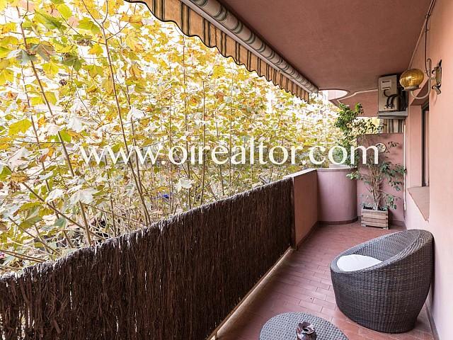 Apartment in Mataro 2