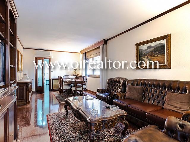 Apartment in Mataro 7