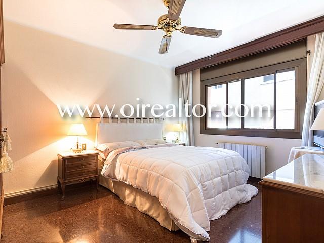 Apartment in Mataro 10