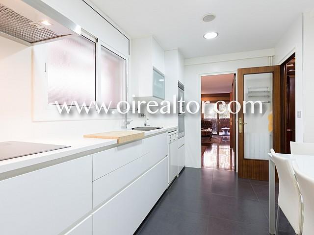 Apartment in Mataro 9
