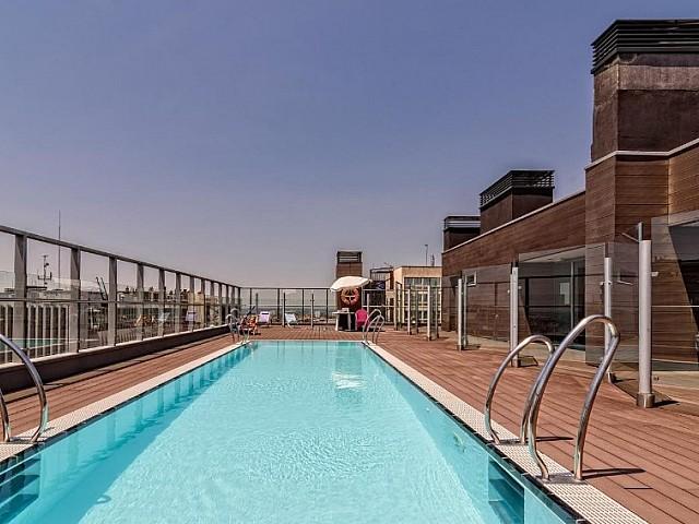 公寓出租在Tetuan,马德里。